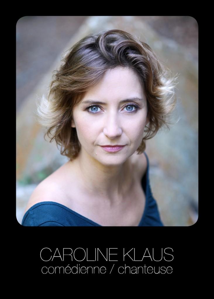 Caroline KLAUS Composite
