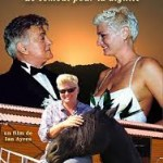 Jill Curtis, Tony Curtis, Voice over, void off, DVD, doublage