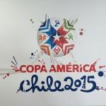 "BeIn Sport ""Copa America Chile 2015"""