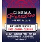 2ème BA TF1 présente Co-inéma Paradiso