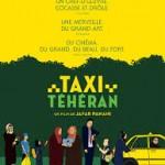 "Sortie DVD ""Taxi Téhéran"" de Jafar Panahi. Voix Off Caroline Klaus"