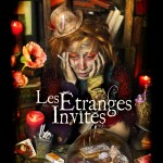 """""""Les Etranges Invités"""" de Franck Harscouët"""