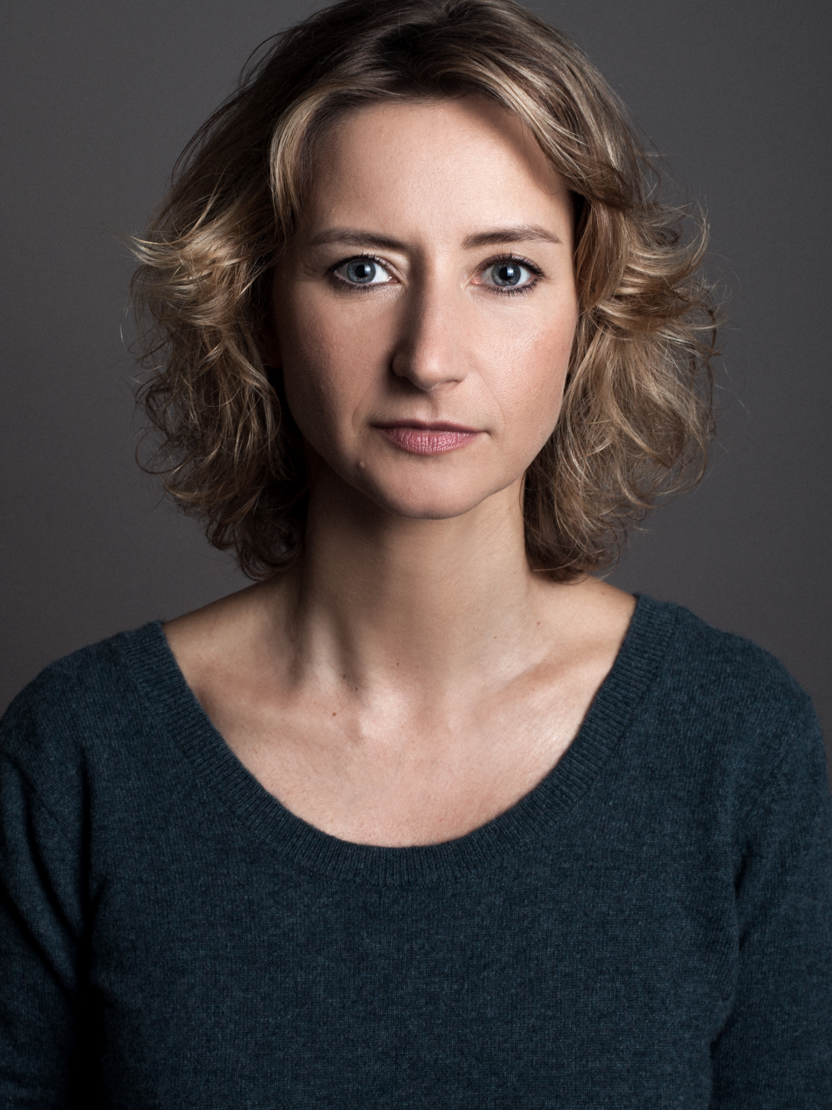 Caroline Klaus Book Comédienne-Chanteuse