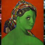 """Caroline Klaus Comédienne Voix off """"Quèsaco"""" TV5MONDE & Le Centre Pompidou """"The Frame"""" de Frida Kahlo"""