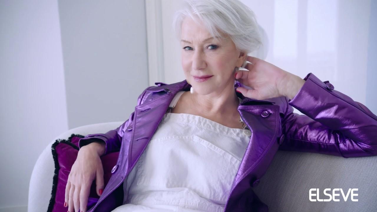 Caroline Klaus Comédienne Voix Off Pub Elseve Color Vive de l'Oréal Paris