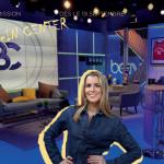 Caroline Klaus Voix Off Bande Annonce Bein Center sur Bein Sport